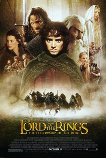 The Lord of the Rings The Fellowship of the Ring (2001) Full Movie Hindi Dubbed