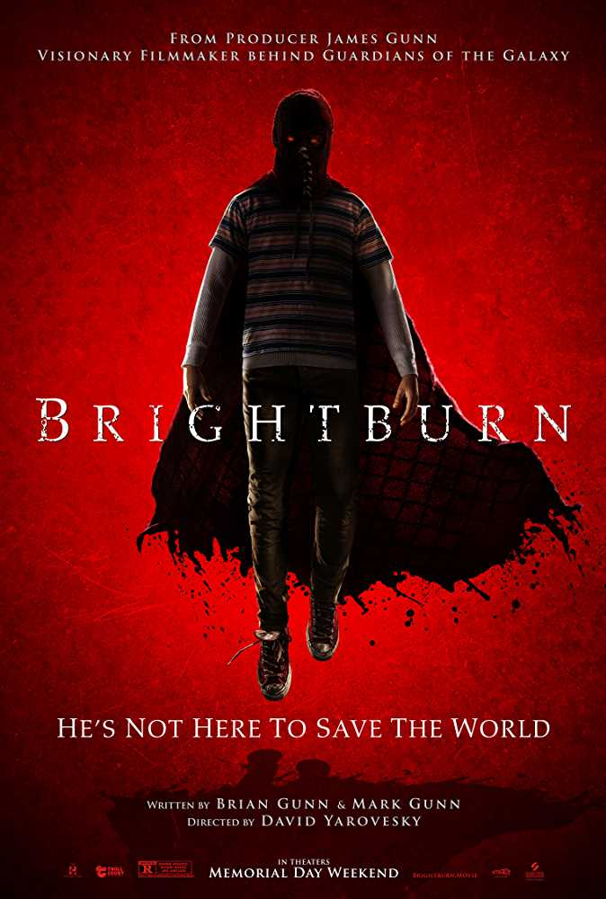 Brightburn (2019) Hindi Dubbed Movie Dual Audio Watch Online Free