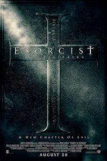 Exorcist The Beginning (2004) Hindi Dubbed