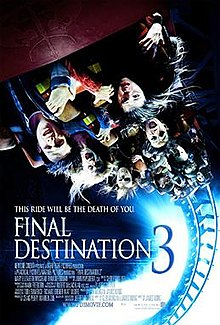Final Destination 3 (2006) Full Movie Hindi Dubbed