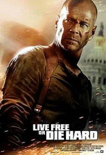 Live Free or Die Hard (2007) 480p Hindi Dubbed