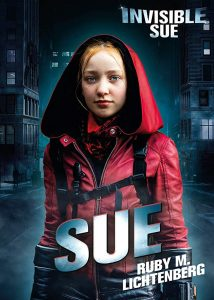 Invisible Sue (2019) Hollywood Movie 480p 720p WEB-DL