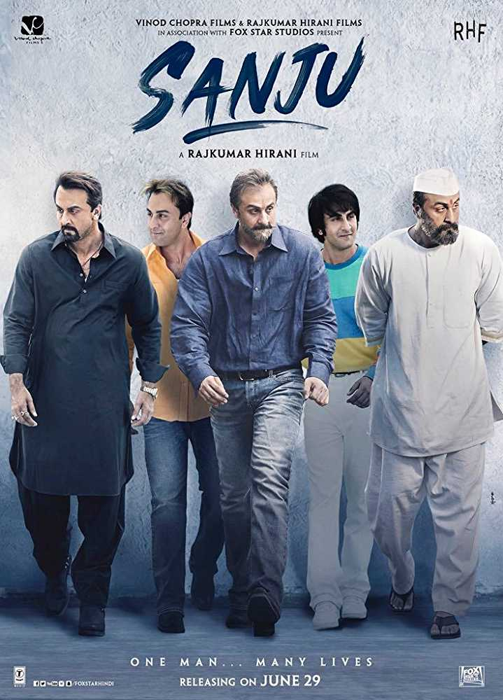 Sanju 2018 Full Movie in HD Quality