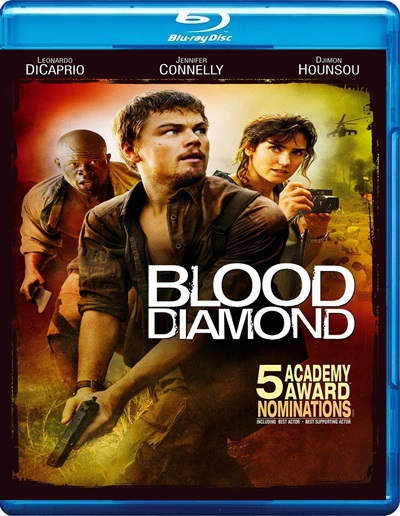 Blood Diamond (2006) Hindi Dual Audio Blu-ray Watch Online Free