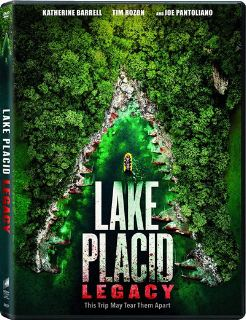 Lake Placid: Legacy 2018 Hindi Dual Audio HDRip 480p 720p Full Movie