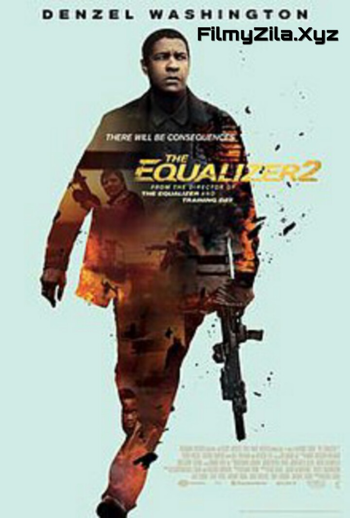 The Equalizer 2 (2018) Hindi Dubbed Full Movie