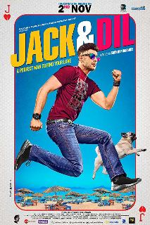 Jack and Dil (2018) Bollywood Movie HDRIP