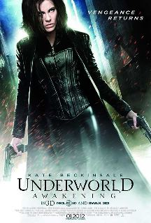Underworld Awakening (2012) 480p Dual Audio Hindi Dubbed Movie