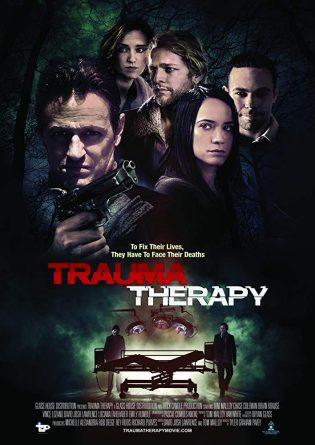 Trauma Therapy (2019) English Movie 480p 720p WEB-DL