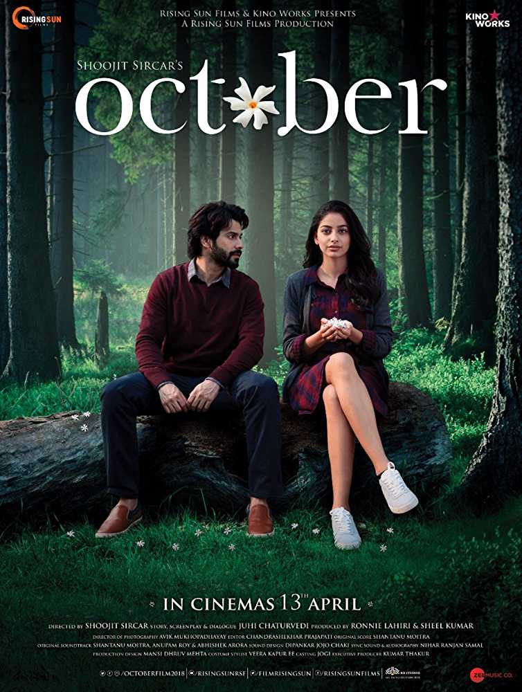October Full Movie 2018 Hindi HD Download