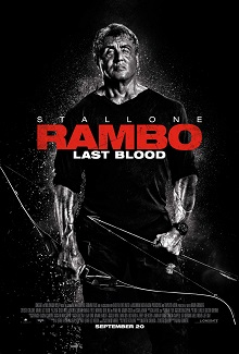Rambo: Last Blood (2019) Full Movie Watch Online Free