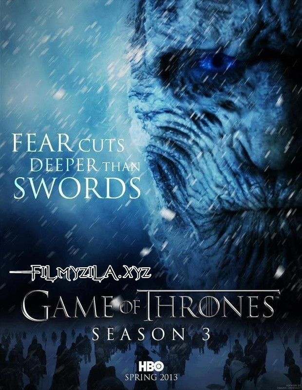 Game of Thrones - Season 3 (2013) Hindi Dubbed All Episodes