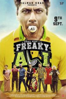 Freaky Ali (2016) Bollywood Movies