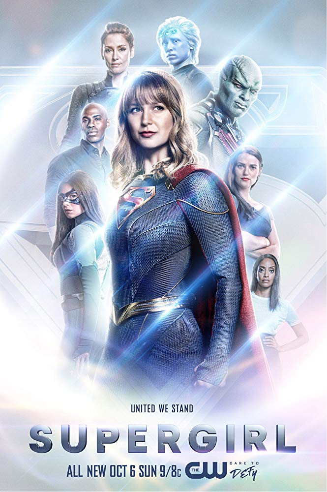 Supergirl (2019) S05E01 720p HDTVRip Download