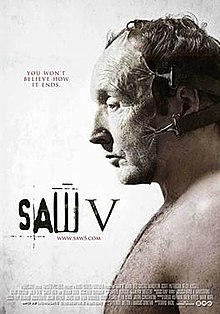 Saw V (2008) English Movie