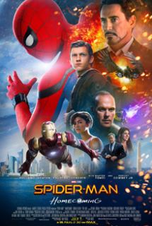 Spider-Man: Homecoming (2017) 480p Hindi Dubbed Movie