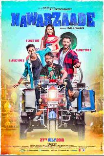 Nawabzaade (2018) 480p Best Bollywood Full Movie