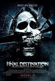 The Final Destination (2009) Full Movie Hindi Dubbed