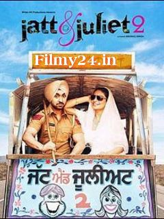 Jatt Juliet 2 2013 Hindi Full Movie HDRip.mp4