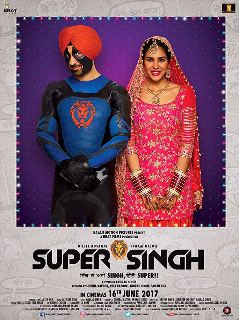 Super Singh 2017 Bollywood Full movie