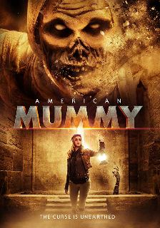 American Mummy (2014) English Movie