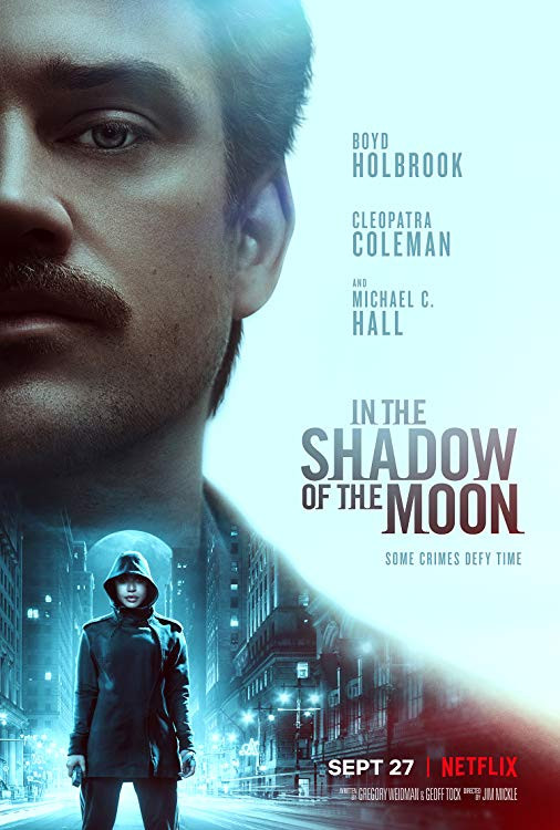 In the Shadow of the Moon (2019) Hindi Dual Audio Movie Watch Online Free