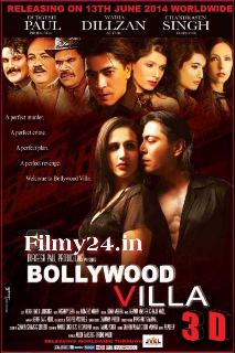 Bollywood Villa (2014) 480p Hindi Movie
