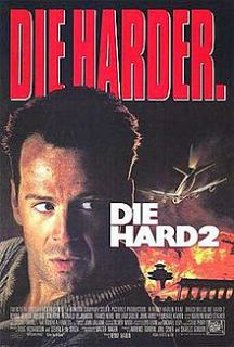 Die Hard 2 (1990) 480p Hindi Dubbed