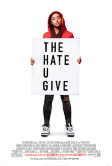 The Hate U Give (2018) Hindi Dubbed