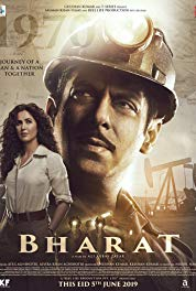 Bharat (2019) Bollywood Full Hindi Movie