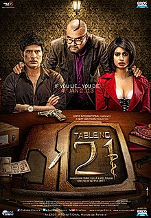 Table No 21 (2013) Hindi Movie