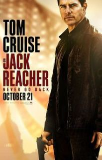 Jack Reacher Never Go Back (2016) Dual Audio Hindi Dubbed Movie