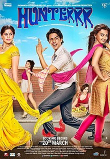Hunterrr (2015) Hindi Movie