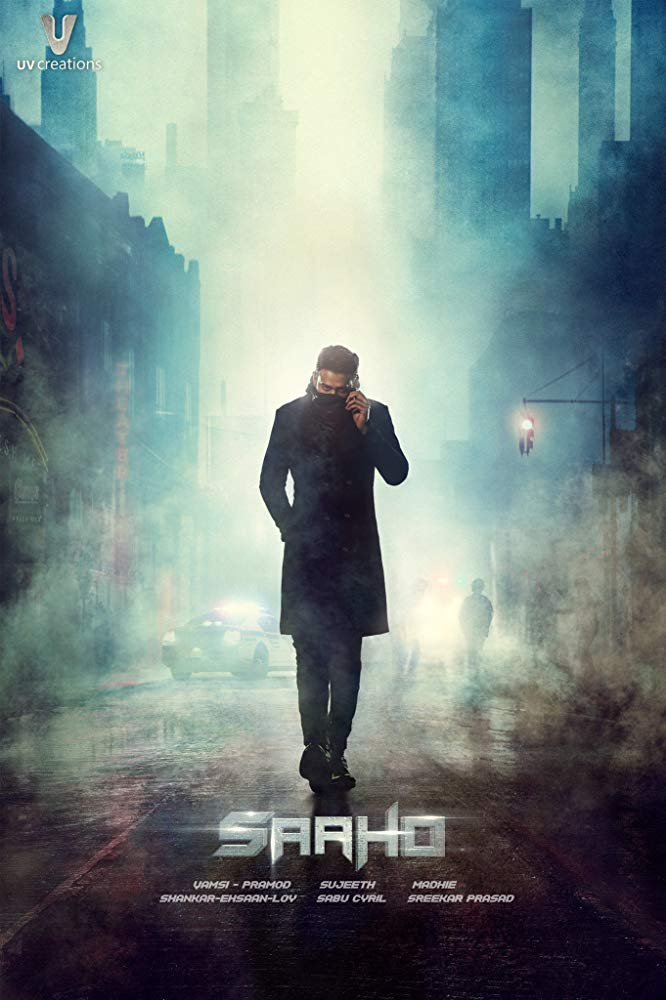 Saaho (2019) Hindi Full Movie