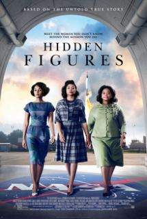 Hidden Figures (2016) Dual Audio Hindi Dubbed Movie