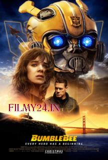 Bumblebee (2018) English Movie