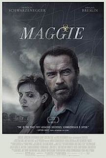 Maggie (2015) Dual Audio Hindi Dubbed Movie