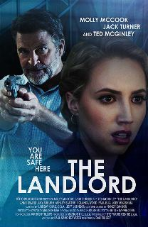 The Landlord (2017) Hindi Dubbed Movie BluRay