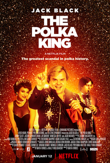 The Polka King (2018) English Movie