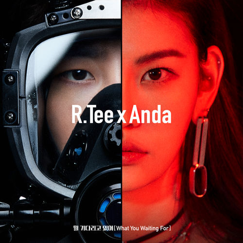 R.Tee, Anda - What You Waiting For Mp3
