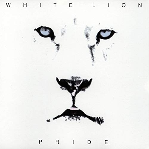 White Lion - When The Children Cry Mp3