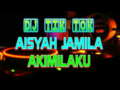 Dj Aisyah - Tetew Tetew Slow Remix Mp3