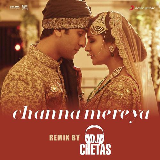 Channa Mereya Mp3 Song Download Pagalworld4u Ml