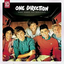 One Direction - What Makes You Beautiful Mp3