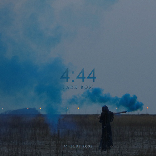Park Bom   4시 44분 (4:44) (feat. Whee In of Mamamoo) Mp3