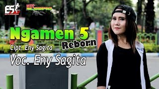 Eny Sagita - Ngamen 5 (New Scorpio Version)