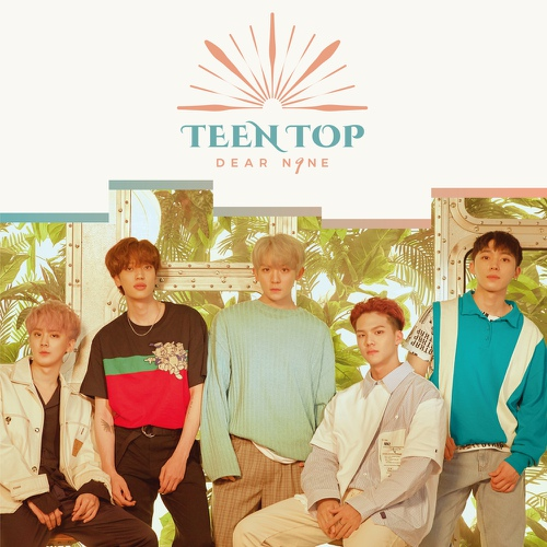 Teen Top - What Do You Think