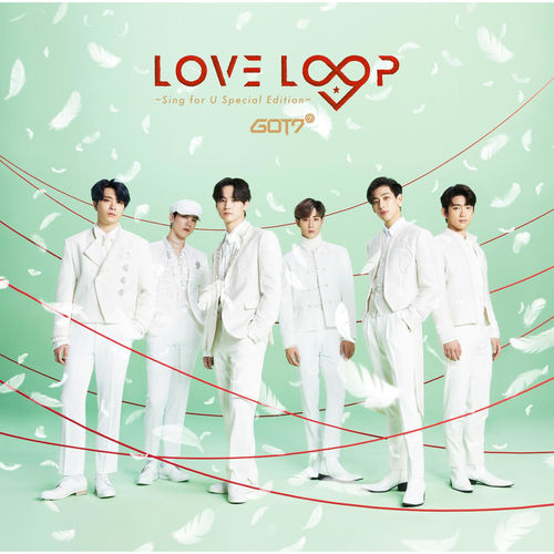 GOT7 - Sing For U Mp3