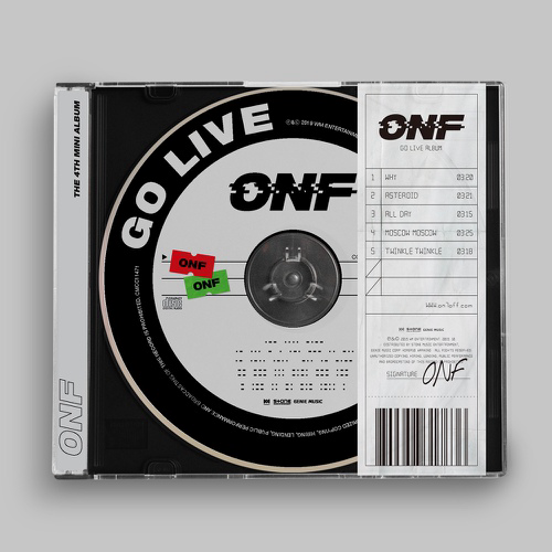 ONF   억x억 (All Day) Mp3