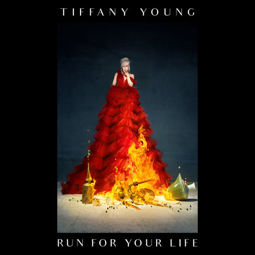 Tiffany Young - Run For Your Life Mp3